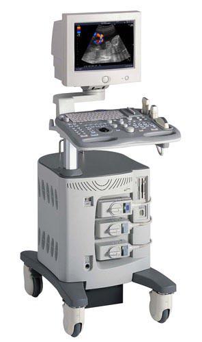 hitachi ultrasound machine